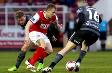 'He's a top player and he'll get a career out of it, that's for sure' - Saints boss singles out young duo