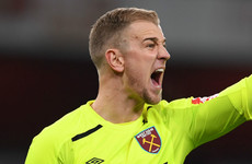 'How can Southgate go away and feel he can trust Joe Hart in an England jersey again?'