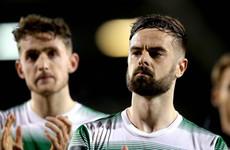 'Keep it constructive... you clown' - Bolger hits back at RTÉ criticism