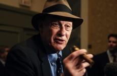 Renowned boxing writer Bert Sugar dies of cardiac arrest