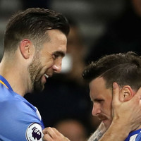 Spurs miss chance to strengthen top-four claim as they're held by Brighton