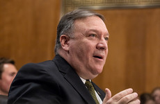 CIA chief secretly met Kim Jong-un
