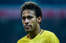 French World Cup winner blasts 'barbaric' Neymar for 'spitting on PSG'