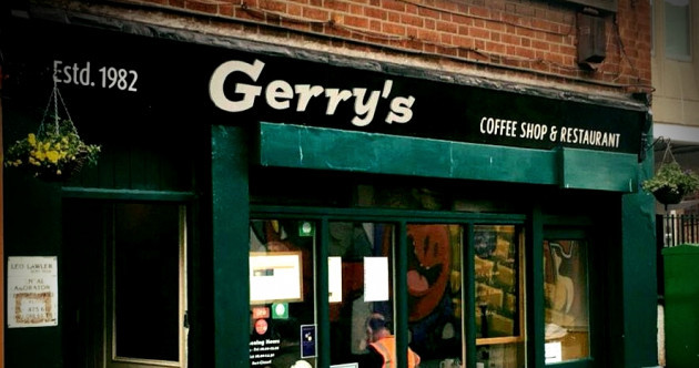 'Everyone in the cafe joins in the conversation': The stories behind Ireland's legendary greasy spoons
