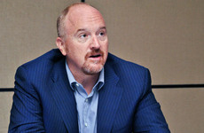 Some people reckon Louis C.K. could make a comeback but Twitter isn't convinced