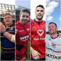 Poll: Who do you think will book a place in the Champions Cup final this weekend?
