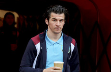 Joey Barton to take over as manager of League One club when betting ban ends