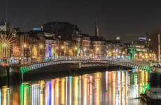 12 snaps of Dublin that make it look like the most beautiful city on Earth