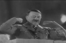 Controversial Hitler shampoo ad angers Jewish groups