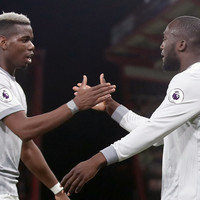 Lukaku springs off the bench to seal win for much-changed Manchester United in Bournemouth