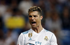 Ronaldo saves Real from home defeat against Bilbao