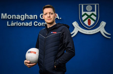 'Everyone is happy' - Monaghan's innovative 'nine with, nine without' club league structure