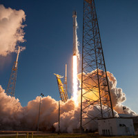 NASA launches spacecraft designed to find planets that might support life