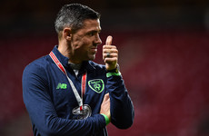 'I couldn't have left it like that': Walters puts retirement on hold for Euro 2020 campaign