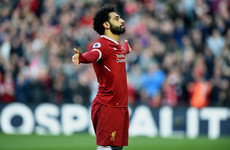 Salah out to prove Chelsea wrong by winning Golden Boot