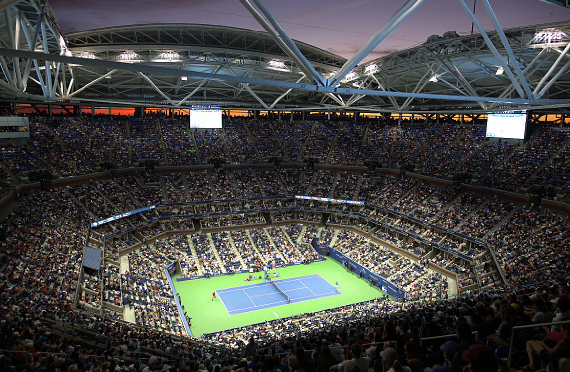 Amazon Scores UK Rights for US Open Tennis Championships
