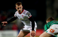 After three Ireland caps and 204 club appearances, Ulster scrum-half announces retirement