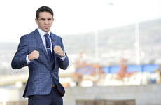 Michael Conlan to fight on home soil for the first time this summer