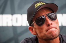 Lance Armstrong settles $100m lawsuit with US government and former teammate