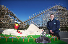 Why Tayto Park sees its future in luring the suit-and-tie brigade