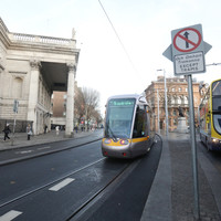 Call to start planning a Finglas Luas dubbed 'a decade premature'