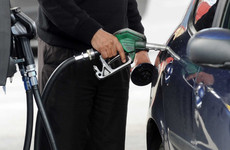 The price of petrol and diesel has gone up again