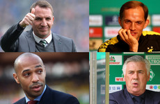 9 candidates to replace Arsene Wenger as Arsenal boss