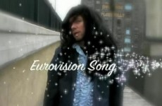 VIDEO: Every Eurovision song you've ever heard, ever.
