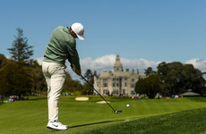 Adare Manor to bid for 2026 Ryder Cup after completion of €70 million redesign