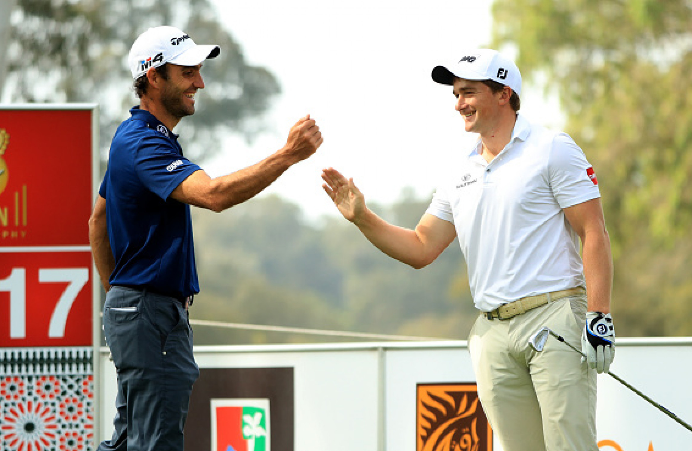 Alexander Levy boosts claim for Ryder Cup debut with victory in Morocco