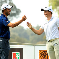 Hole-in-one not enough as tournament favourite Dunne misses the cut in Morocco