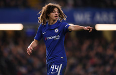 Exeter hit out at 'disappointing' decision over Ampadu's Chelsea transfer fee