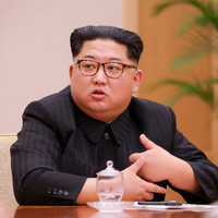North Korea leader Kim Jong Un suspending nuclear and long-range missile tests