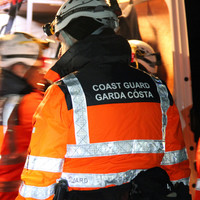 Woman rescued after falling from cliffs at Howth Head