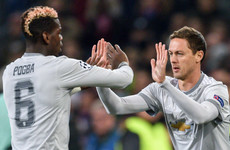 Nemanja Matic: Pogba will improve but 'needs to take more responsibility'