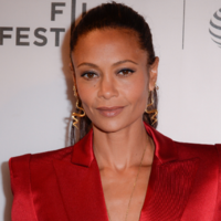 Thandie Newton said she was stunned by how the Westworld crew treated stars after nude scenes