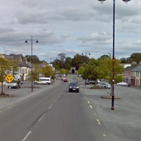 Appeal for witnesses after Roscommon bank robbery