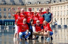 Letter from Bordeaux: Munster fans out in force in French sunshine