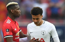 'Tottenham can't keep doing this' – Alli in despair after FA Cup collapse