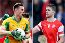 Corofin's Silke and Cuala's Moran land Club Player of the Year honours