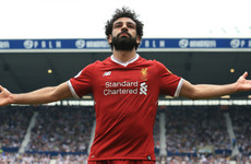 Klopp refuses to put price tag on 41-goal star Salah