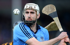 Former All-Star Peter Kelly announces Dublin inter-county retirement aged 29