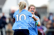 Owens strikes late to send Bohan's Dublin into league final