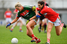 Cork's six-in-a-row hopes dashed as Cafferky's heroics inspire Mayo