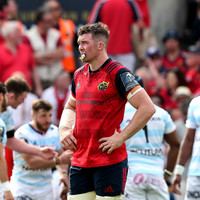 'It's a very tough one to take but it's rugby, it's life'