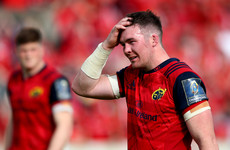 O'Mahony: 'I'm tired of learning lessons... I'm tired of losing semi-finals'