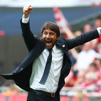 Conte: Man United will be favourites for FA Cup final