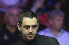 'I think I'm going to live until about 200 now,' says Ronnie O'Sullivan