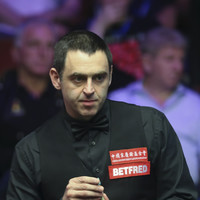 'I think I�m going to live until about 200 now,' says Ronnie O'Sullivan
