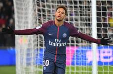 Former Brazil great advises Neymar to quit PSG